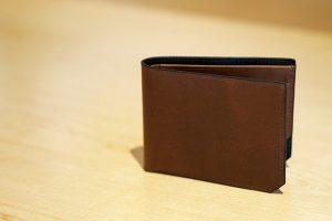 Luottotiedottoman lompakko tyhjä
